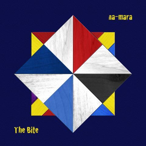 The Bite cover